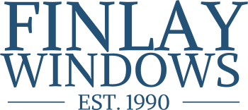 North East double glazing specialists logo